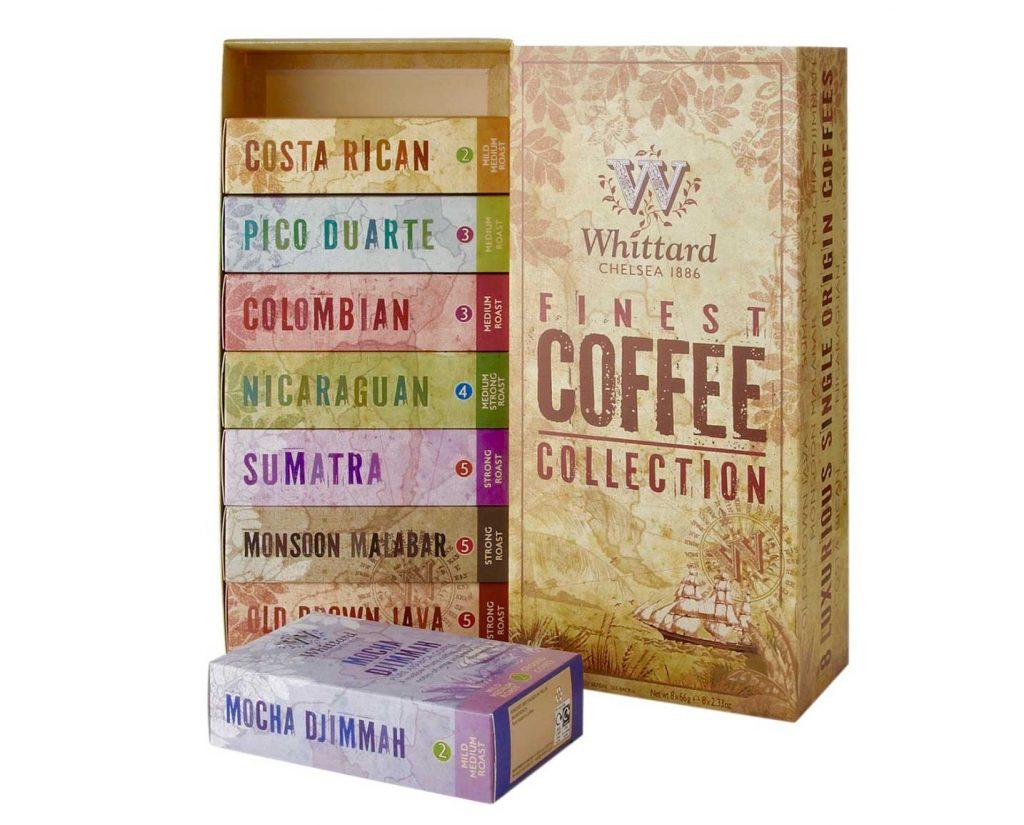 Whittard Coffee